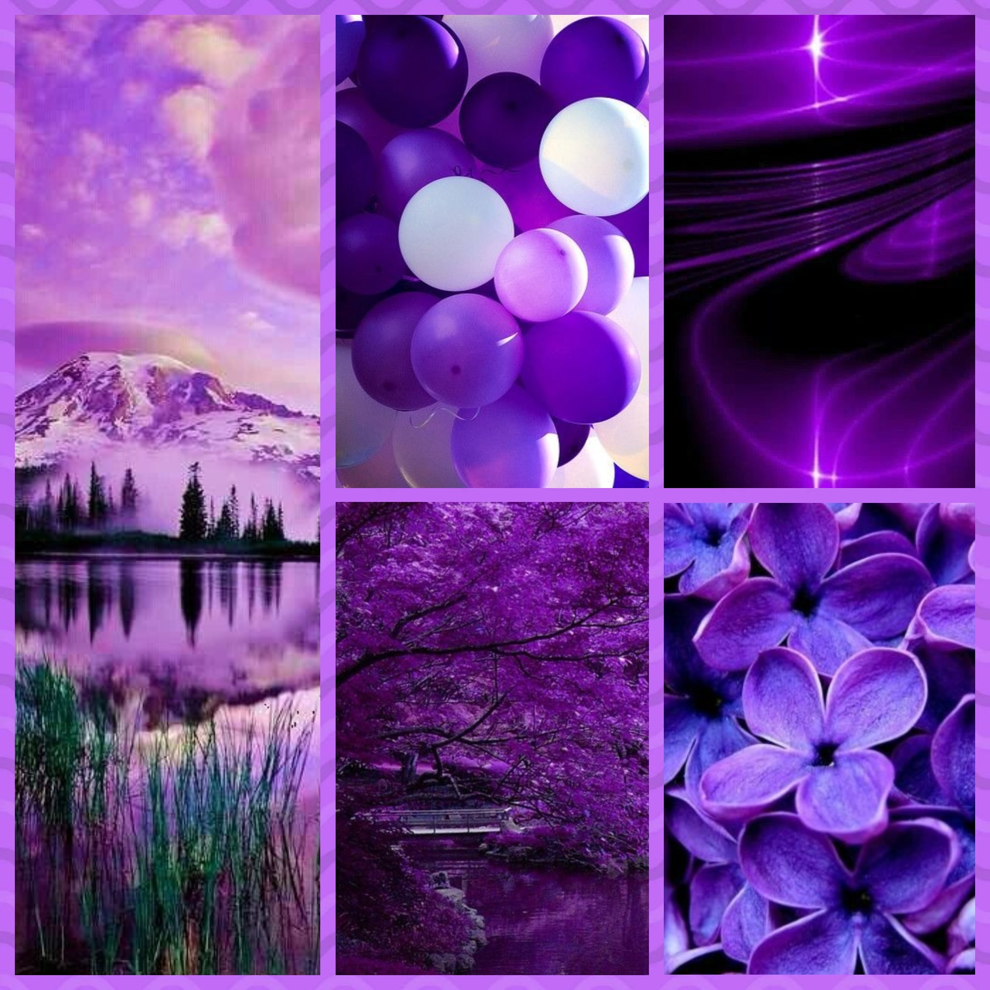 Színek hatásai – 2. rész – lila, sárga, rózsaszín